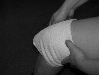 Die Kamille für die Spülung bei der Hämorrhoide